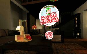 A Magical VR Christmas