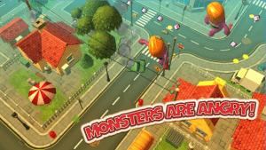 Monsters Rush